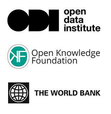 Open Data Partnership for Development (ODP4D) Case Studies: Open Data Institute (ODI), The World Bank and Open Knowledge Foundation